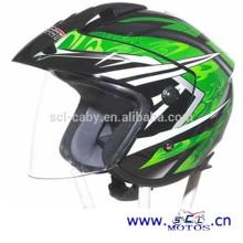 SCL-2014060048 chinesischen Motorrad atv Helm zu verkaufen