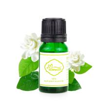 Ensemble d'huiles essentielles au jasmin