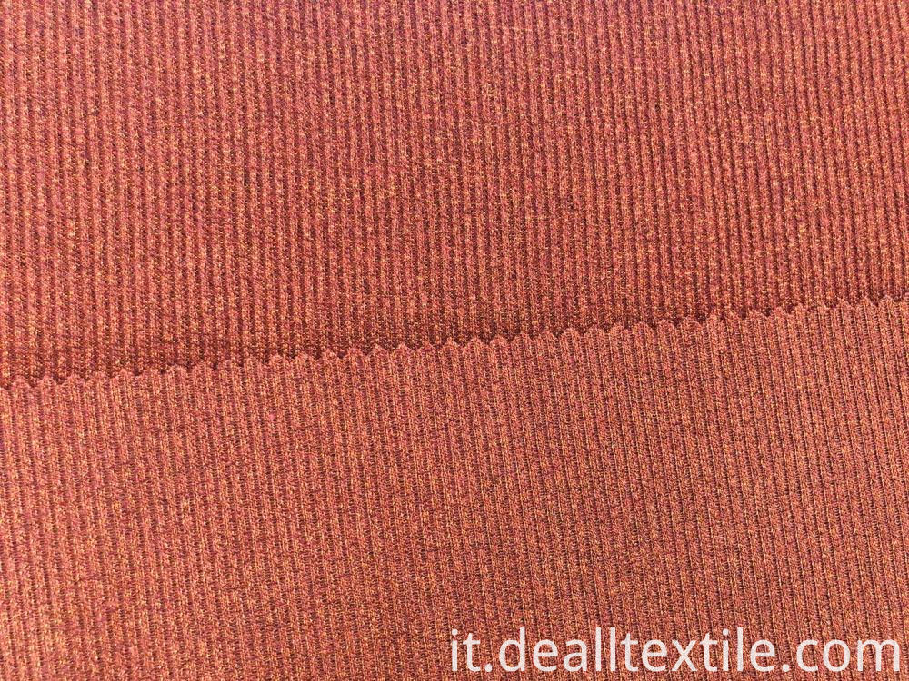 Most popular lurex fabric