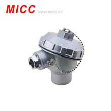 MICC KNC Thermoelement-Anschlusskopf / keramischer Anschlussblock