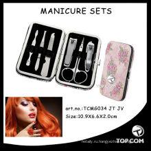 Детский гель для ногтей полный набор инструментов маникюрный набор, детский гель для ногтей набор маникюрный набор