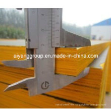 High Quality Black/Brown/Red Film Face Plywood Supplier From China