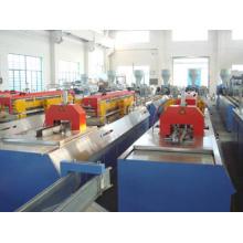 Second Hand Plastic Machinery
