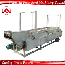 Peanut Automatische Batch Dampfbratmaschine