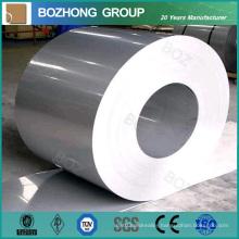 Galvanized Steel Duplex 2205 Stainless Steel Coil