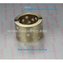 Turmglieder Oiles 500, C95400 Oiless Bronze Lager, SL4 Aluminium Bronze Lager
