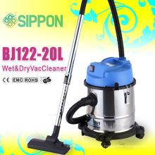 Aspirateur humide et à sec à collecteur de poussière à haute efficacité