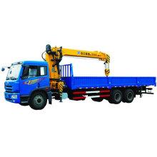 XCMG 10 Ton Truck Mounted Crane/Crane Truck