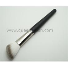 Private Label Wooden Handle Cosmetic Powder Brush Blush Brush