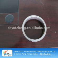 200mm Rohrflansch Hersteller in China