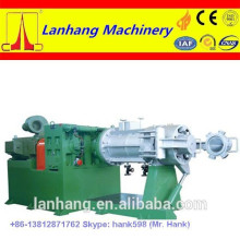 SJL-160 Filtro de plástico Máquina de filtragem de plástico Extrusora de tensão plástica