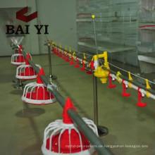 Automatische Geflügel-Broiler-Züchter-Zufuhr-Pan-Ausrüstung