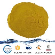 cloreto de polialumínio polimérico para instalações de tratamento de esgotos