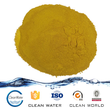 industry waste water treatment high basicity polyaluminum chloride