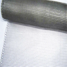 Tela da janela de fibra de vidro anti mosquito invisível