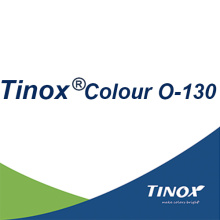 TINOX® Color Orange 130 Pigmento Orgânico PO13