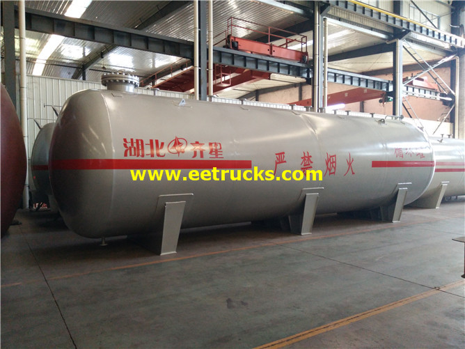 50ton Methanol Storage Tanks