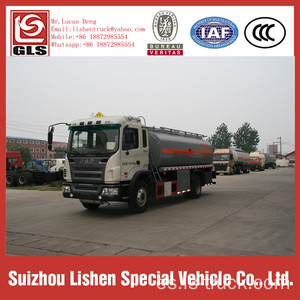 JAC Oil Fuel Trucks en venta