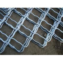 Einkaufsstelle Gebraucht Galvanisiertes Schönes Gitter Eisen Drahtgeflecht