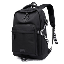 wholesale  large capacity low price durable eco backpack travel school bag