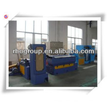 17DS(0.4-1.8) Gear type high speed copper intermediate wire drawing machine(wire and cable take up machine)