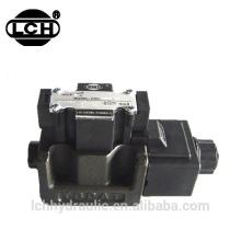 power single 220v solenoid valve