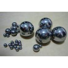 Cemented Carbide Balls