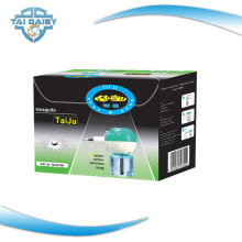 Eco-Friendly Indoor Mosquito Killer Electric Mosquito Liquid