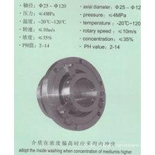 Калибровка механического уплотнения применяется к электростанции (HT5)