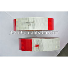 Venta caliente de alta 3M cinta reflexiva / laminado para vehículo