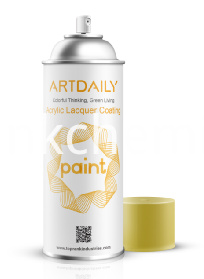 Acrylic Lacquer Coating