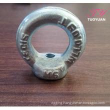 Carbon Steel DIN580/582 Eye Bolt and Eye Nut