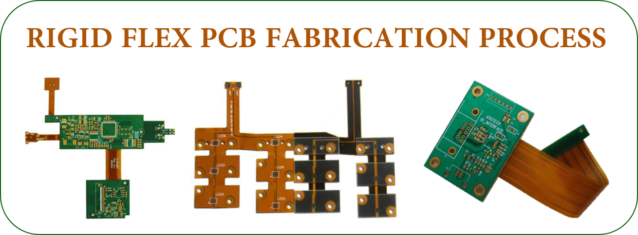 RIGID FLEX PCB FABRICATION PROCESS | JHYPCB