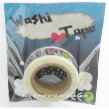 benutzerdefinierte Washi Tape japanischen Washi Tape