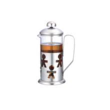 1000ml de chá de vidro para uso diário