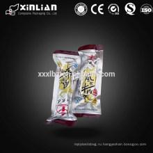 Высокотемпературный алюминиевый ламинированный чехол для реторты фольги для продуктов питания