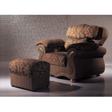 Luxury Sauna Chair for Hotel