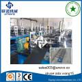 Metallwalzenmaschine für Kabelrinne
