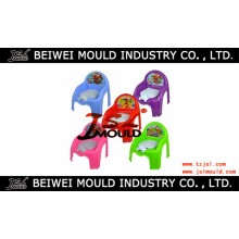 Potty Seat Chair Mold Supplier