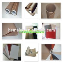high quality ptfe coated kevlar fabric cloth