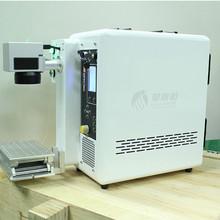 JGH-с-1 2Вт Подгонянный UV машина маркировки лазера