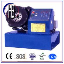 Máquina prensadora de manguera estilo P20 Finn Power