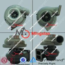 Turbocharger RHG9 114400-4011 114400-3651 VC600013 6WF1