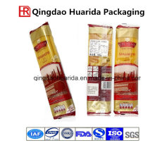 PP Spaghetti Food Packaging Bag