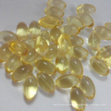 GMP Certificated, Nutritional Supplement, Sea Backthern Fruit Oil Soft Capsule