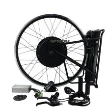 Hot to sale kits for ebike, easy install diy electric bike kit