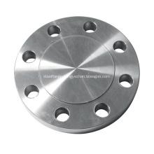 Carbon Steel Forging Blind Flange