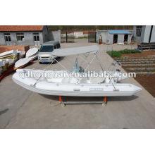 Paddel-PVC Schlauchboot
