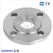 DIN Alloy Steel Slip on Flange (1.4903 X10CrMoVNb9-1)