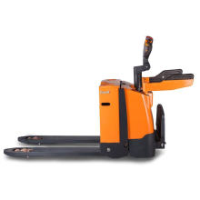 Safe Battery 2.5 Ton Electric Pallet Truck